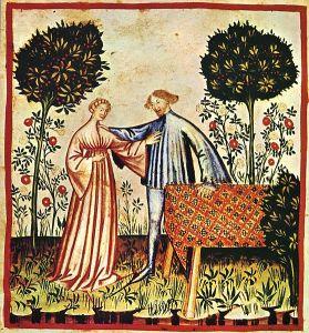 tacuinum sanitatis freude