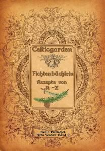 (Buchcover Fichtenbüchlein)