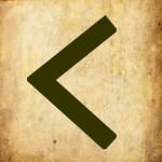 Kenaz Rune