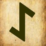 Eihwaz Rune