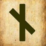 Naudiz Rune