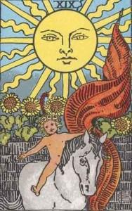 (Die Sonne)